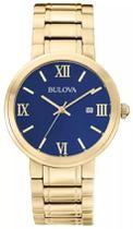 Relógio Bulova Unissex WB26146Z -