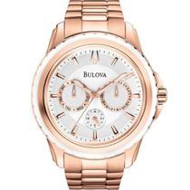 Relógio Bulova WB22177Z -