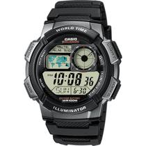 Relógio Casio Ae-1000w-1bvdf -