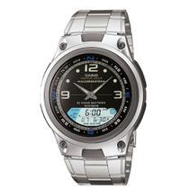 Relógio Casio Analógico Digital AW-82D-1AVDF -