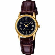 Relógio Casio Collection Feminino LTP-V002GL-1BUDF