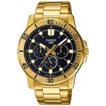 Relógio Casio Collection Masculino MTP-VD300G-1EUDF -