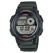 Relógio Casio Digital AE-1000W -