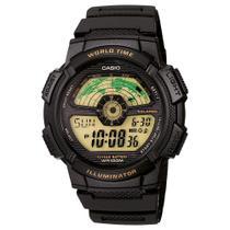 Relógio Casio Digital AE-1100W-1BVDF -