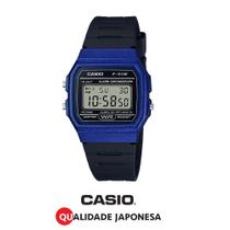 Relógio Casio Digital Feminino F-91WM-2ADF -