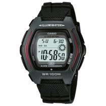 Relógio Casio Digital HDD-600 -