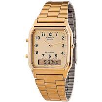 Relógio Casio Feminino AQ-230GA-9BMQ -