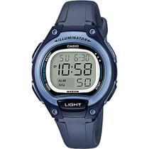 2a6f7484c33 Relógio Casio Feminino Digital LW-203-2AVDF