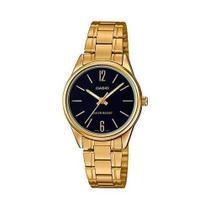 Relógio Casio Feminino LTP-V005G-1BUDF -