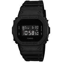 Relógio Casio G-Shock DW-5600BB-1DR Resistente a choques -