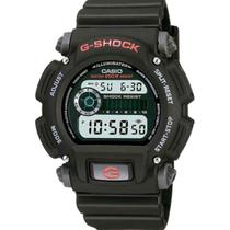 Relogio Casio G-shock Dw-9052-1v Original