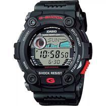 Relógio Casio G-Shock G-Rescue Tábua de Maré G-7900-1DR -