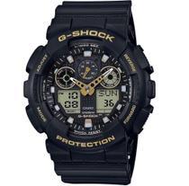 Relógio Casio G-Shock GA-100GBX-1A9DR -