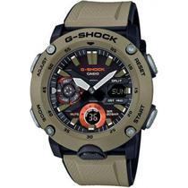Relógio Casio G-Shock GA-2000-5ADR Carbon Core Guard -