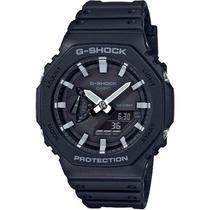 Relógio Casio G-Shock GA-2100-1ADR Carbon -