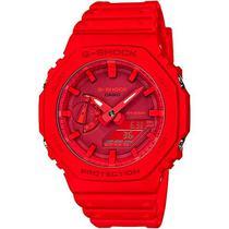 Relógio Casio G-Shock GA-2100-4ADR Carbon -