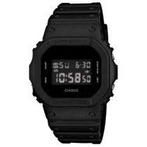 Relógio Casio G-shock masculino DW-5600BB-1DR -