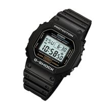 Relógio Casio G-Shock Masculino DW-5600E-1VDF -