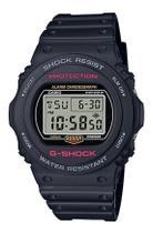 Relógio Casio G-shock Masculino Dw-5750e-1dr -