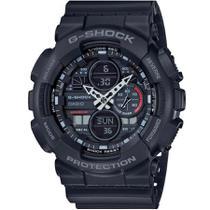 Relógio Casio G-shock Masculino GA-140-1A1DR -