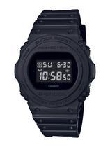 Relógio Casio G-Shock Masculino Preto Digital DW-5750E-1BDR -