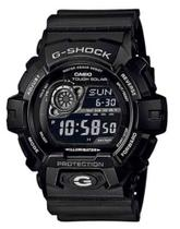 Relógio Casio G-Shock Tough Solar GR-8900A-1DR