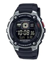 Relógio Casio Masculino Digital Illuminator AE-2000W-1BVDF -