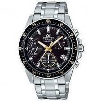 Relógio Casio Masculino Edifice EFV-540D-1A9VUDF -