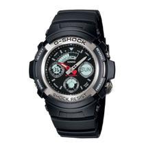 ec6f8239154 Relógio Casio Masculino G-Shock Analógico Digital AW-590-1ADR