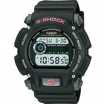 Relógio Casio Masculino G-Shock Illuminator DW-9052-1VDR -
