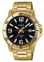 Relógio Casio Masculino MTP-VD01G-1BV -