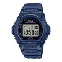 Relógio Casio Masculino Standard W-219H-2AVDF -