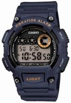Relógio Casio Masculino W-735H-2AVDF -
