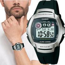 Relógio Casio Standard Digital W-210-1avdf -