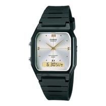 Relógio Casio Unissex Digital/Analógico AW-48HE-7AVDF -