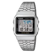 Relógio Casio Vintage A500WA-1DF -