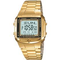 Relógio Casio Vintage DB-360G-9A -