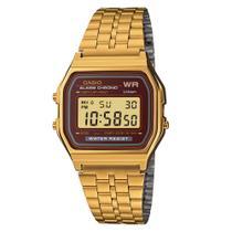 Relógio Casio Vintage Digital A159WGEA -