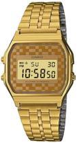 Relógio Casio Vintage Unissex A159WGEA-9ADF -