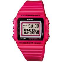 Relógio Casio W-215H-4A -
