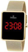 Relógio Champion Digital Feminino CH40080V -
