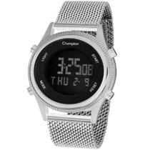 Relógio Champion Digital Feminino CH48082T -