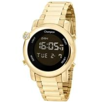 Relógio Champion Digital Feminino CH48126H -