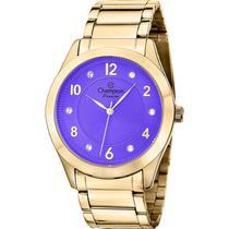 e7f4829d01e Relógio Feminino champion - Relógios e Relojoaria