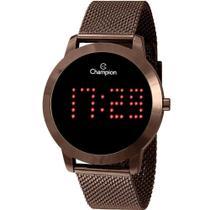 Relógio Champion Feminino Digital CH40017R -