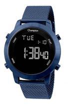 Relógio champion feminino digital ch40062a -