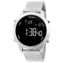 Relógio Champion Feminino Digital Ch40062T -