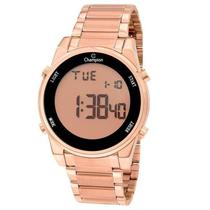 Relógio CHAMPION feminino digital CH40071X -