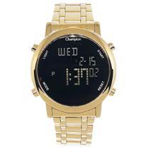 Relógio CHAMPION feminino digital CH40213H -