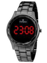 Relógio Champion Feminino Digital CH48019D -